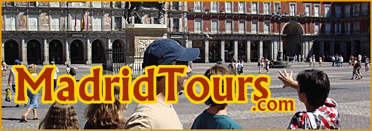 Book Madrid Tours
